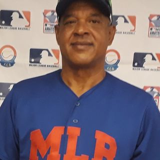 Denio González - Instructor MLB