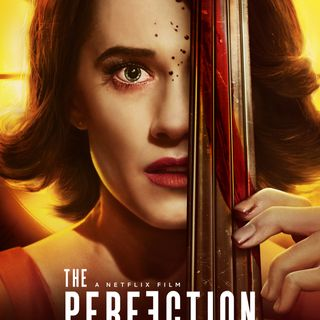 202: Interview w/ Richard Shepherd, Dir. of The Perfection