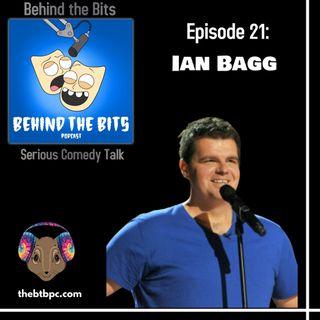 Episode 21: Ian Bagg