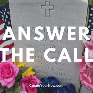1598 Answer the Call