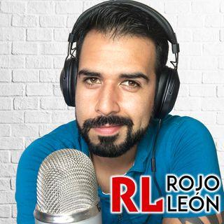 Rojo León