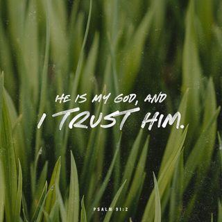 Episode 216: Psalms 91:2 (August 22, 2018)