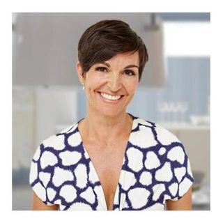 Dr Joanna McMillan talks about Get Lean, Stay Lean
