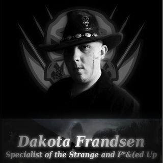 Dakota Frandsen Presents: Strange Safety #3 Suicide Awareness