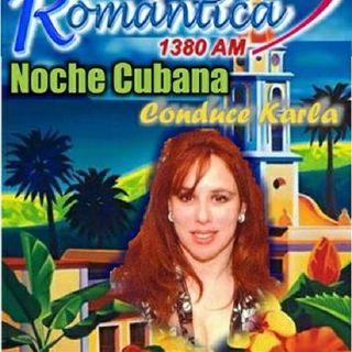 PUENTE LATINO...En  Noche Cubana.