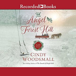 The Angel of Forest Hill by Cindy Woodsmall ch2