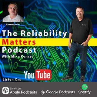 Episode 67: A Conversation with Rework/Repair Expert Norman Mier of Best Inc.