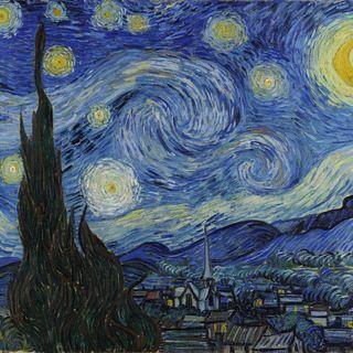 """Vincent Van Gogh. """"Ciò che è il colore in un quadro è nella vita l'entusiasmo"""""""