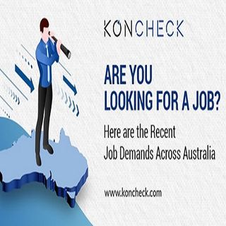 Are You Looking For A Job Here Are The Top Most In-Demand Jobs In Australia