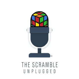 The Scramble Podcast Unplugged: Ep. #1 - Would You Rather? Cubing Edition