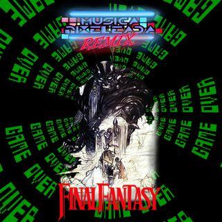 Final Fantasy (MSX2)