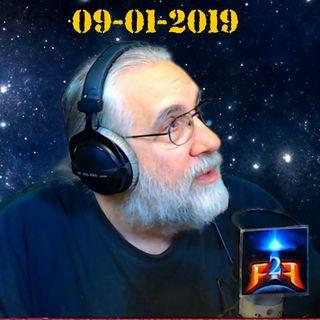 F2F Radio LIVE 190901
