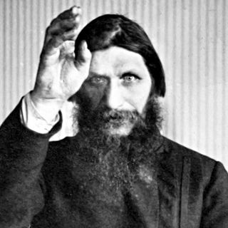 """Rasputin"" di Giampaolo Pierno"