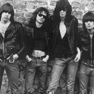 Historia del punk capítulo 4- EEUU 1976 1° parte: Ramones