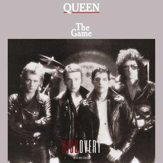 Episode 18 | Queen 'The Game'