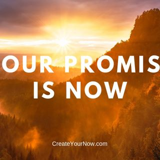 1492 Your Promise Is Now