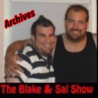 B&S Archive Episode 1: Epic Boy Band Battle