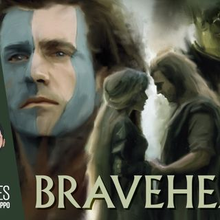 In Media's Res: Braveheart, film impavido