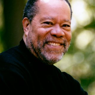 Jerry Pinkney, Multi-Award Winning Children's Book illustrator (Mary)