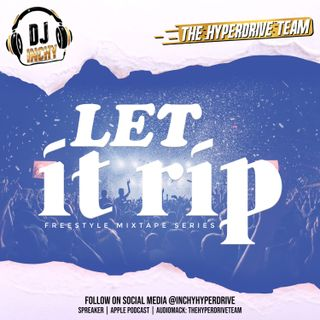 LET IT RIP 2 [CRAZY BADNESS] (FREESTYLE MIX)