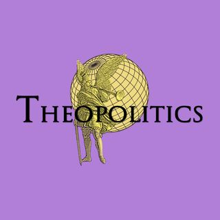 Theopolitics