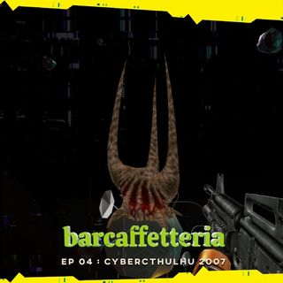 04 - CyberCthulu