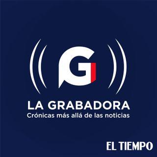 Un piloto suicida impactó a Bogotá hace 40 años | La grabadora