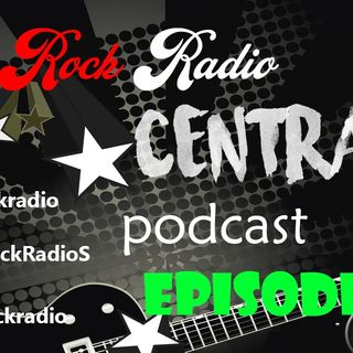 DIRTYROCKRADIO Emisión Central 6