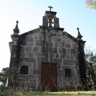 1x08 - Capela da Magdalena en Eiras