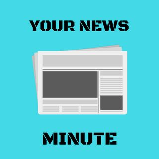 Your News Minute