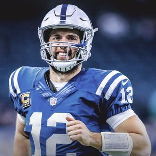 The Kent Sterling Show - Frank Reich talks about Luck;s injury; LeBron should shine light on son
