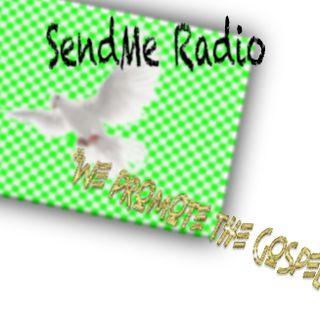 The Book of Revalations - Rev Okey Ugwu SendMe Radio