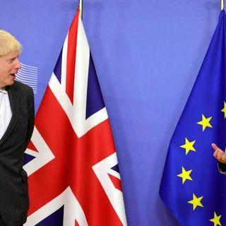 La Brexit è realtà. Raggiunto l'accordo tra la Commissione Europea e la Gran Bretagna