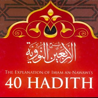 02 Lecture 1 Imaam Nawaawi 40 Hadeeth