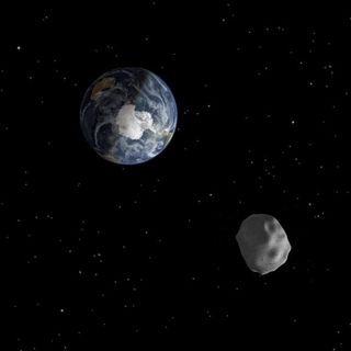 38E-50-Asteroid 2014 JO25-What An Incredible Ride