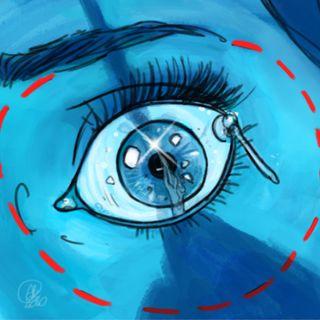 S2E8 - Solo per i tuoi occhi