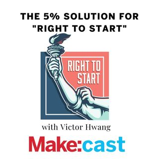 The 5% Solution For Right to Start