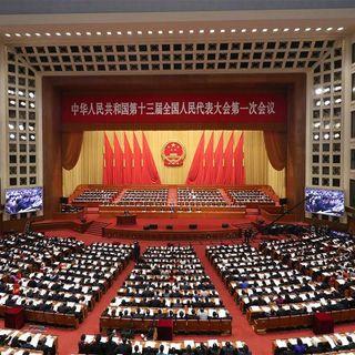 Puntata #5 - 10 marzo 2018 - La Cina tra crescita, spese militari e principesse