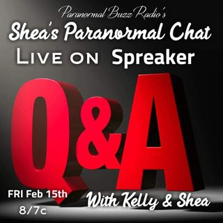 E 20 Q & A  With Kelly and Shea