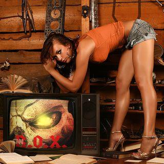 The Roxie Roxx Show on Rox Radio