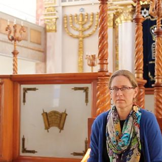 Sinagoga Histórica Justo Sierra 71