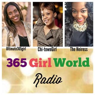 365 Girl World