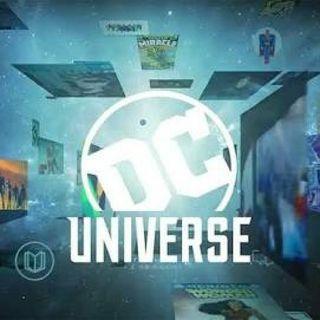 DC Universe, Disney Streaming, Venom