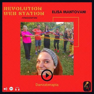 INTERVISTA ELISA MANTOVANI - DANZATERAPIA
