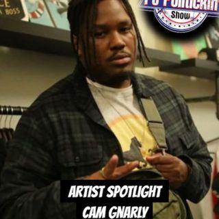 Artist Spotlight - Cam Gnarly | @CamGnarly