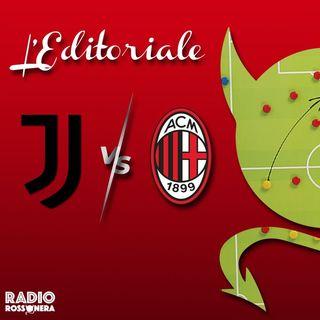 L'Editoriale di Juventus-Milan 1-1 |  Un calmAnte per Allegri (con Simone Cristao)