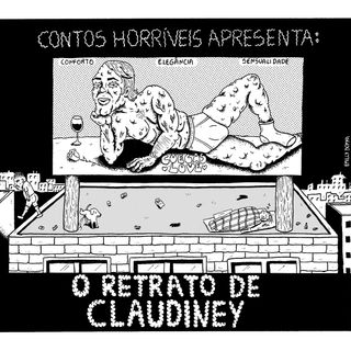 #04 O Retrato de Claudiney