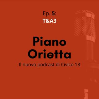 Ep.5: T&A3