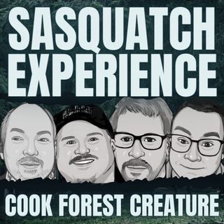 EP 30: Cook Forest Creature