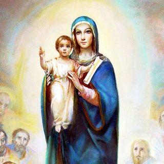 June 14 Rosary Live Stream 7:00 p.m.
